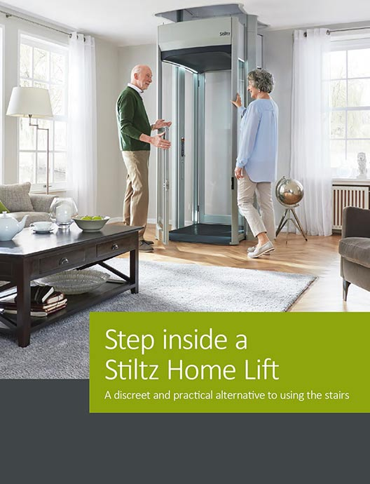 Home Lifts