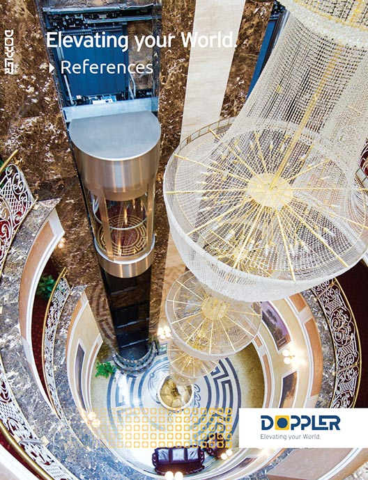Doppler References Catalogue