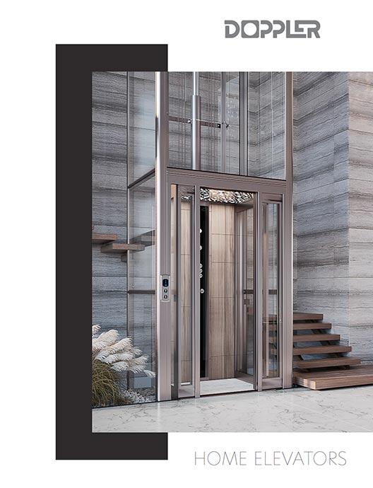 Doppler Home Elevators