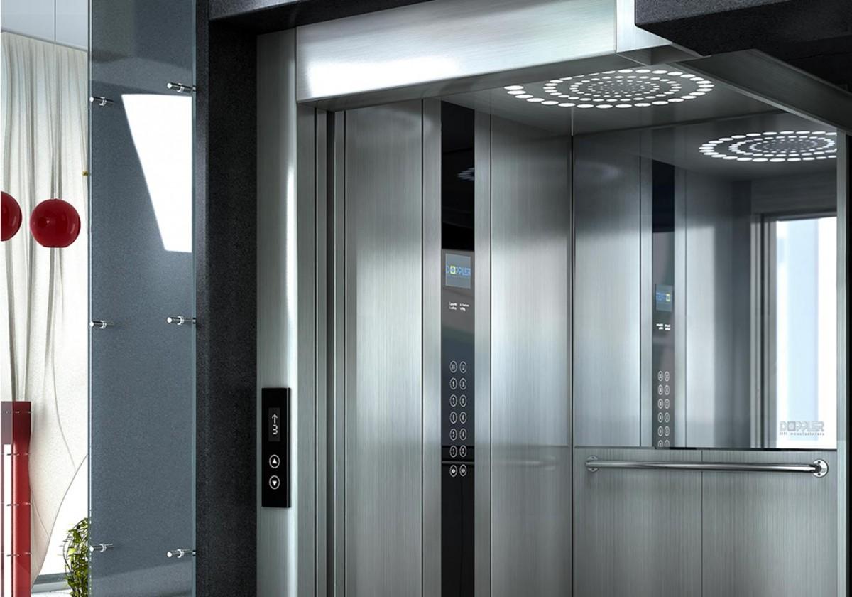 Belvidere Lifts Passenger Lift Elevator