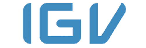 IGV logo Image