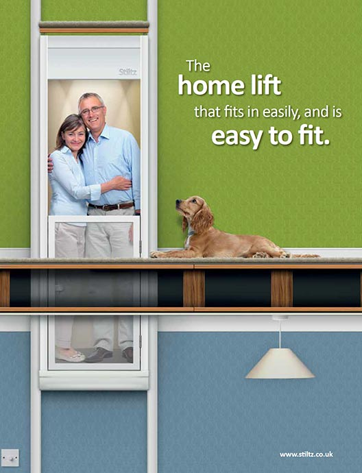 Why a Belvidere Home Lift?