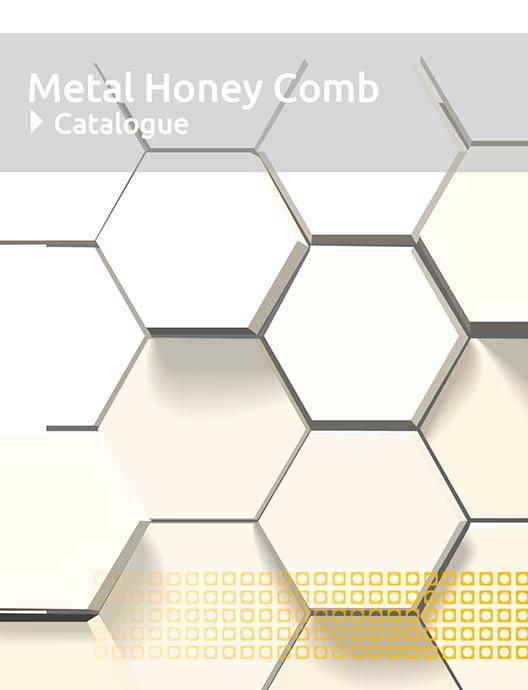 Doppler HoneyComb Catalogue