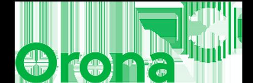 Orona Logo Image
