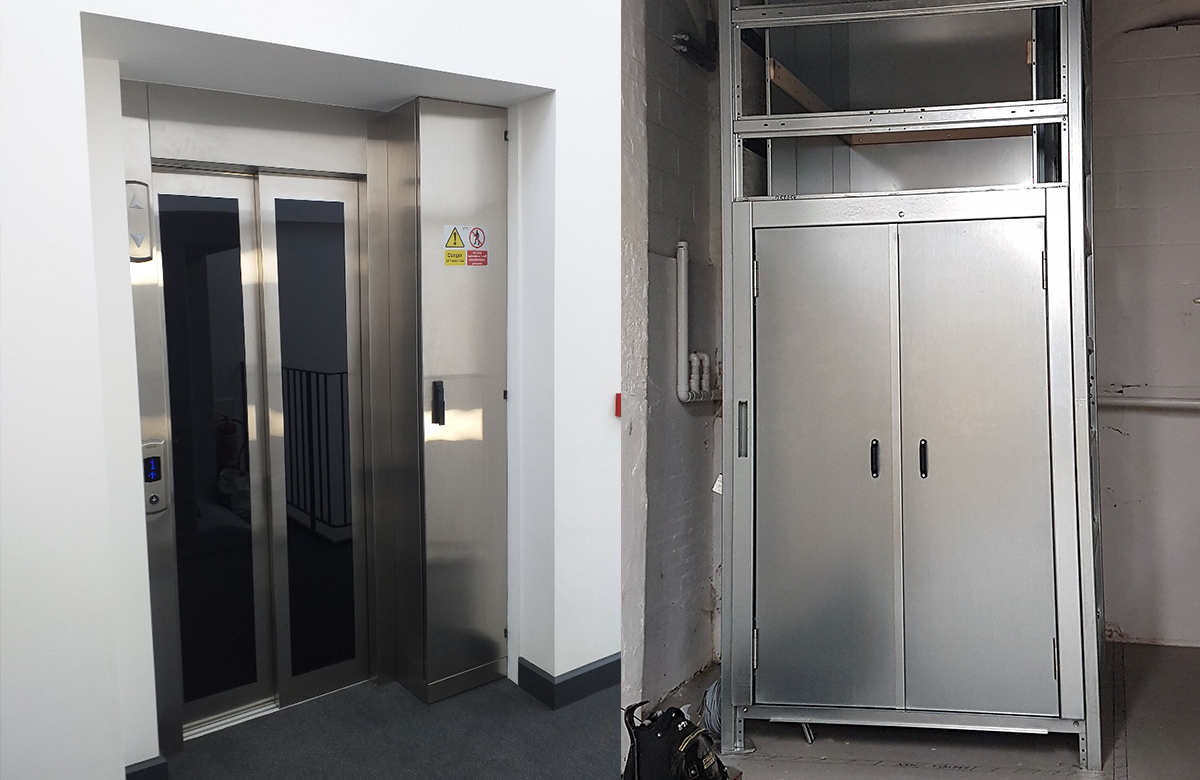 Belvidere Lifts Service Lift Carden Park Chester